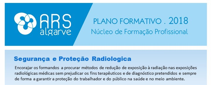 Proteção e Segurança Radiológica – 14/03/2018