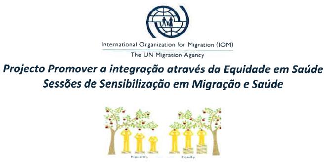 Promover a Integração através da Equidade em Saúde – Coffee Break – 28/05/2018